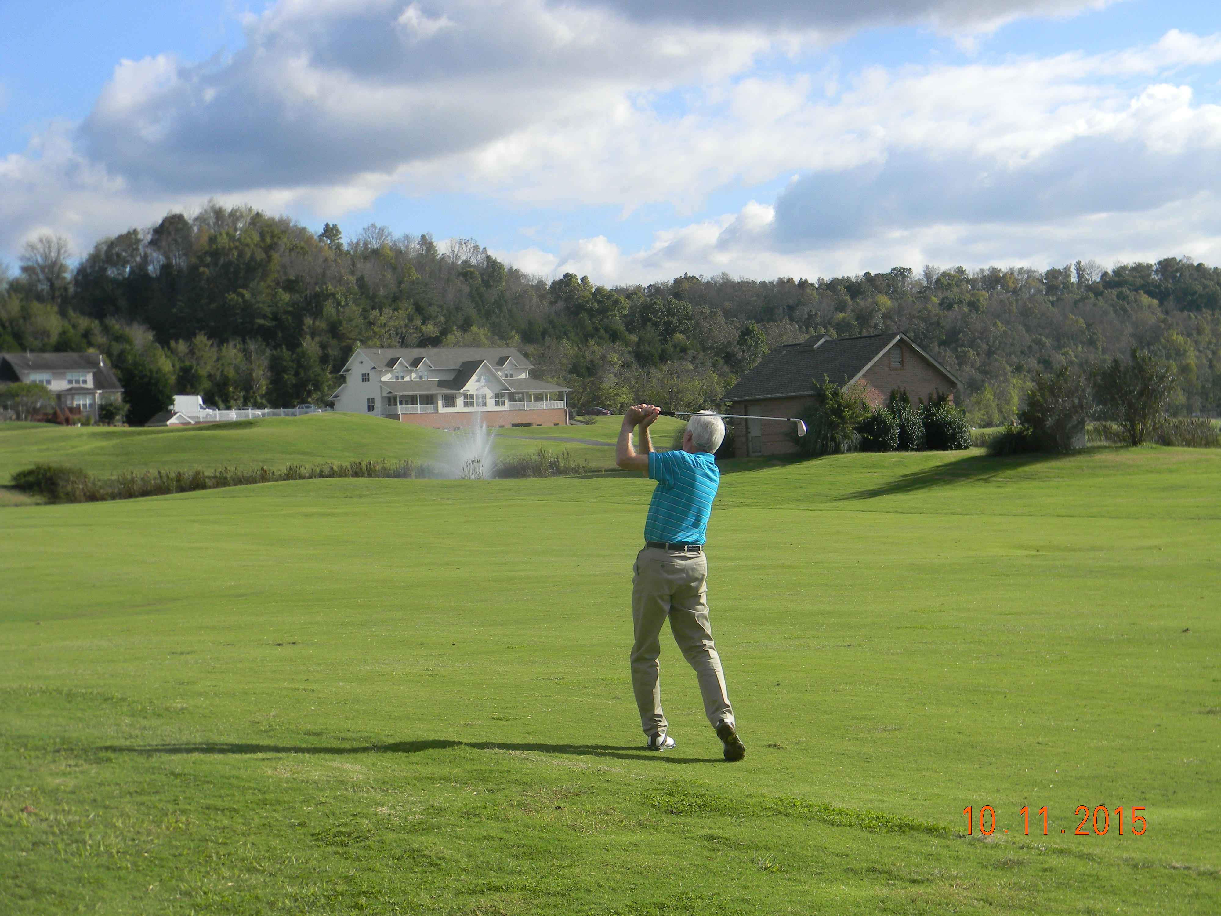 About Your Professional – Smoky Mountain Golf School